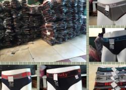 Xưởng may quần lót nam giá rẻ