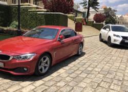 Siêu xe BMW Gia Đình Việt