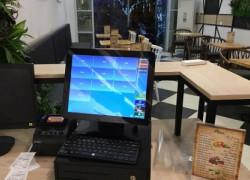 Bán máy tính tiền cho khách sạn tại Sa Đéc