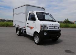 Xe tải nhẹ Dongben DB 1021- lựa chọn hàng đầu của bạn !