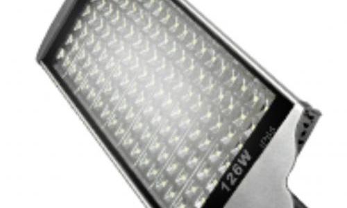 Đèn đường Led 126w Lezza-Đèn cao áp LED 126W Lezza giá rẻ- hồng thơ