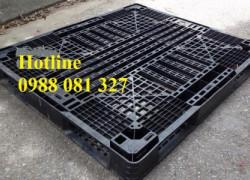 Bán Pallet nhựa giá rẻ, uy tín, chất lượng 0988 081 327