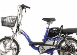 Tìm hiểu về xe đạp điện Asama