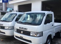 Suzuki Suzuki Carry Pro hoàn toàn mới