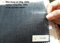 Mex vải somi nam nữ giá rẻ