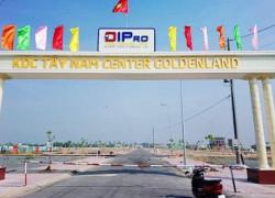 Chỉ 980tr sở hữu ngay lô đất liền kề TTHC Thủ Thừa 100m2 SHR