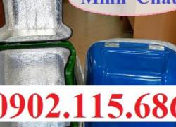 Thùng chở hàng, thùng giao hàng nhanh, thùng chở cơm hộp,