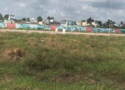 Đất thổ cư Thị Trấn Thủ Thừa Long An 980triệu/100m2