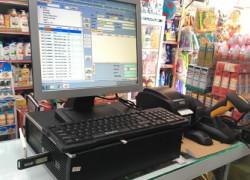 Lắp trọn bộ máy tính tiền cho cửa hàng bách hóa tổng hợp tại Đồng Tháp