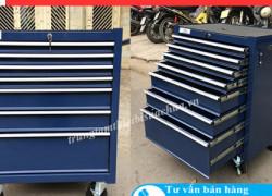 Tủ đồ nghề 7 ngăn, tủ đựng dụng cụ 7 ngăn