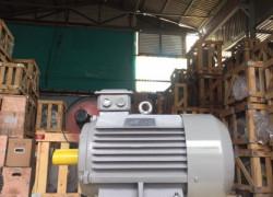 Động cơ motor kéo lắp ráp máy xay lúa gạo khu vực miền tây
