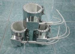 Sản xuất điện trở vòng sứ theo yêu cầu