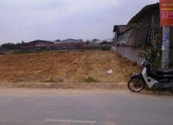 Bán Đất Chính Chủ ở Long An Thủ Thừa DT 200m2 Chỉ 12,5tr/m2 Đường 818