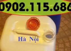 Can nhựa 30l loại dày, can đựng hóa chất nặng, can nhựa xuất khẩu,