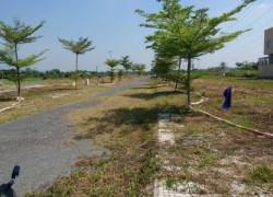 Bán đất giá giảm tụt quần chỉ còn 450 triệu tại Bến Lức Long An