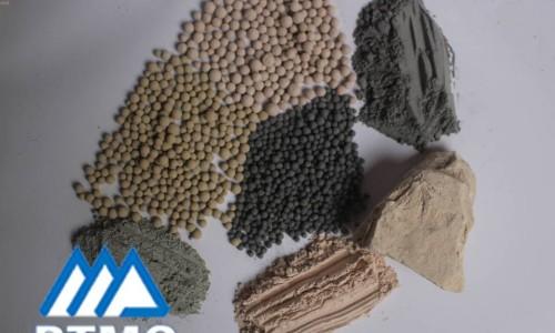 Zeolite ( dạng bột - dạng hạt)