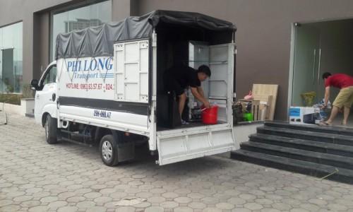 Dịch vụ vận tải chuyên nghiệp giá rẻ tại hà nội 0963635767