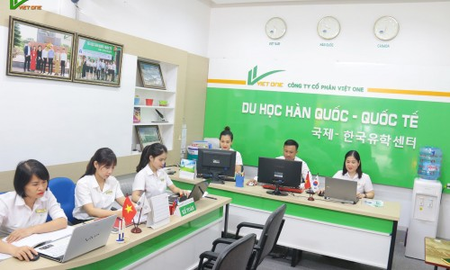 Du học Hàn Quốc tại Nghệ An