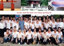 Ưu điểm du học Hàn Quốc 2018