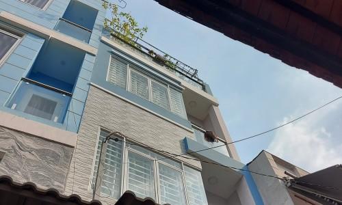 Bán gấp nhà 2 tầng cực đẹp Quang Trung,P.8,GV:thuê 9 tr/th,chỉ 3.9 tỷ