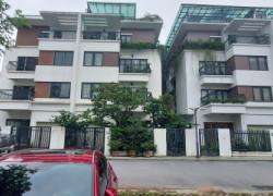 Cho thuê NV Romantic Park Tây Hồ Tây 150m giá 55tr .