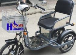 Xe lăn điện cho người, người khuyết tật giá rẻ HA 689G