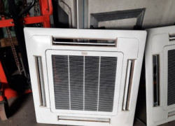 Dịch Vụ Lắp Đặt Máy Lạnh Âm Trần Ở Huyện Cần Giờ