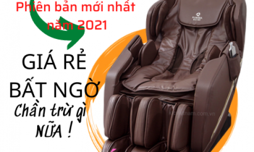 Còn ai muốn sở hữu ngay một chiếc ghế massage fujikima fj 168 không ?