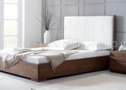 Giường Bella là mẫu giường ngủ cao cấp và sang trọng.