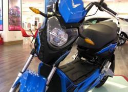 Xe máy điện VinFast quà tặng ngày tết thiếu nhi