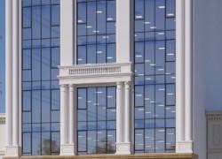 Bán toà 11 tầng siêu vip mặt phố Dịch Vọng Hậu - Duy Tân.Giá bán 250tỷ