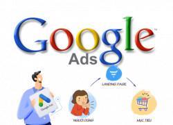 Quảng cáo Google giá rẻ, chỉ từ 500k