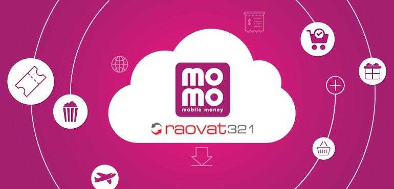 Ra mắt tính năng nạp tiền tự động từ MoMo khuyến mại 10%