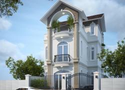 Smart Villa Mini - Biệt Thự Thông Minh Mini