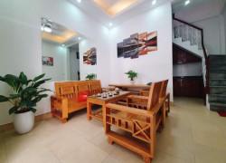 Bán nhà Khương Trung, Thanh Xuân 30m x 4T, mt 4 m, 3 ngủ, ở luôn. Hơn 2 tỷ.