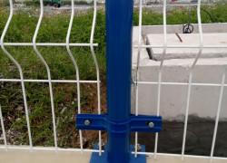 Bán lưới thép hàng rào sơn tĩnh điện giá tốt ở Hà Nội- Nhật Minh Hiếu