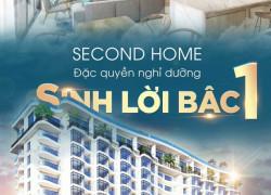 Cần bán căn hộ nghỉ dưỡng Aria Vũng Tàu giá tốt nhất thị trường chỉ 2.76 tỷ