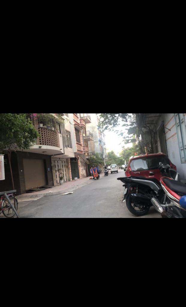 Siêu rẻ, Ngõ 3 ô tô tránh, đất Nguyễn Xiển 78m2, MT 4m nhỉnh 100tr/m2.