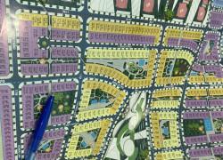 Bán căn góc 216m2 đường 17m Seoul Ecohome, Tràng Duệ giá rẻ nhất dự án. 0936 886 793