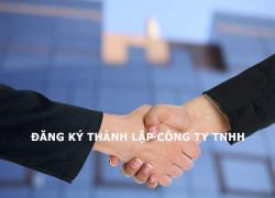 Thành lập doanh nghiệp, Thành lập công ty