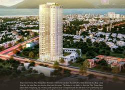Sở hữu ngay căn hộ ở cao cấp chuẩn 5* trung tâm phía Nam Nha Trang