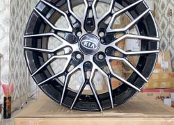 Lazang Mâm xe 14 inch cho Kia Morning,Hyundai i10