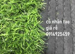 Giảm giá sốc cỏ nhân tạo
