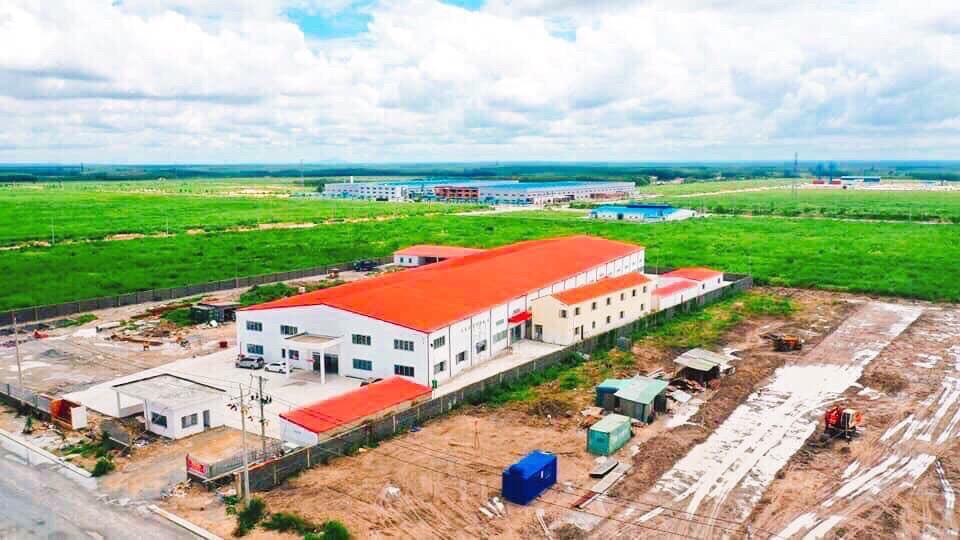 Chính chủ cần bán 1326m2 đất ngay Quốc Lộ 13, cạnh khu công nghiệp Bàu Bàng. Gía 1,35tr/m2 có TL