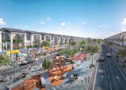 Chỉ từ 500 triệu sở hữu ngay đất trung tâm thị xã Kiến Tường