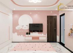 Công ty thiết kế trang trí nội thất đẹp với xu hướng hiện đại mới mẻ