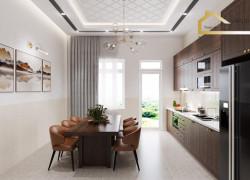 Mách bạn địa chỉ trang trí nội thất căn hộ với mức giá siêu hấp dẫn