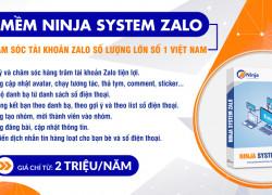 Cách bán hàng trên Zalo hiệu quả năm 2021