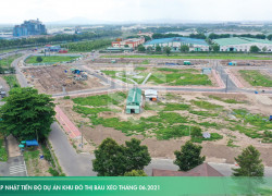 Đầu tư đất nền sinh lời mùa Covid ,TT Trảng Bom, tặng 10 chỉ vàng SHR thổ cư 100%, LH:0936633354