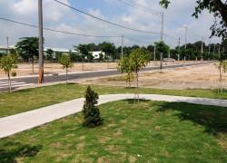 Đất nền dự án Bàu Bàng ngay quốc lộ 13 đầy tiềm năng